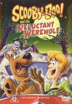 scooby-doowerewolf