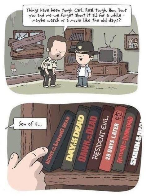 ZombiefilmsTheWalkinDead