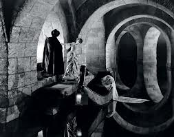 phantom of the opera underground lair water boat