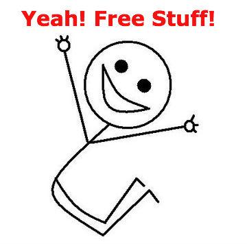 free stuff