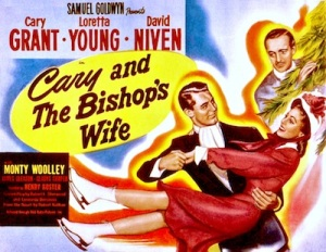 Cary_and_the_Bishop's_Wife_poster