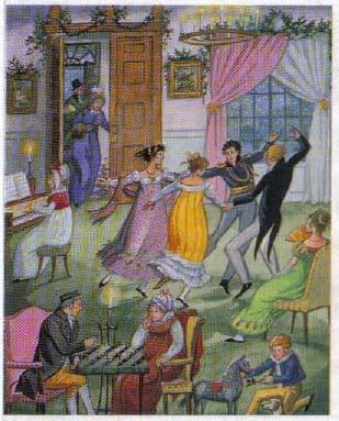 regency christmas 4