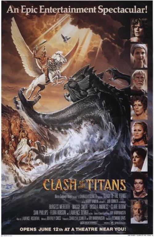 clashtitans poster