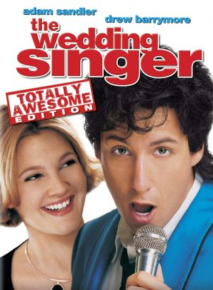 Wanna Grow Old With You The Wedding Singer 1998