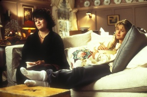rosie-odonnell-meg-ryan-sleepless-seattle-movie-1993-photo-watchingtvGC