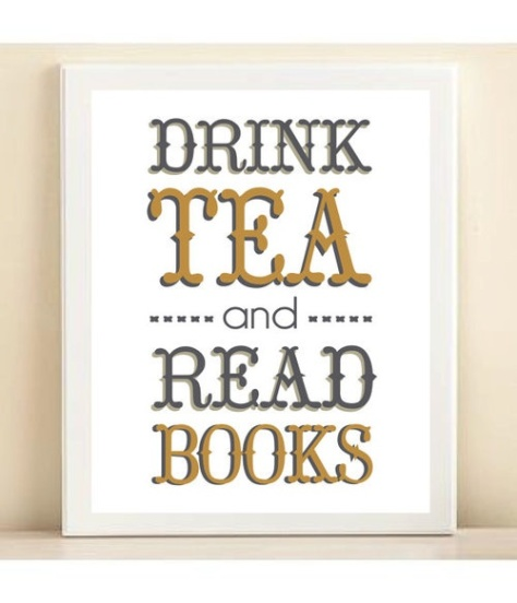 drinkteaReadbooks