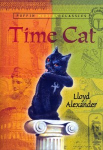 Time-Cat