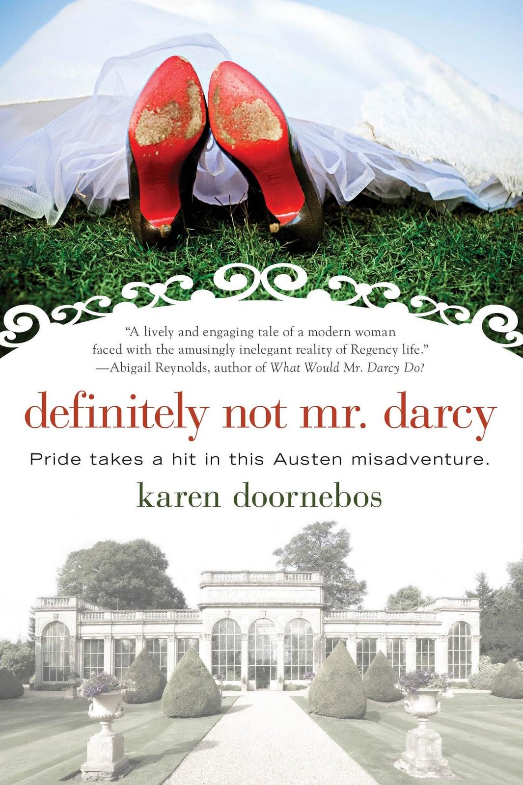 Definitely Not Mr. Darcy final
