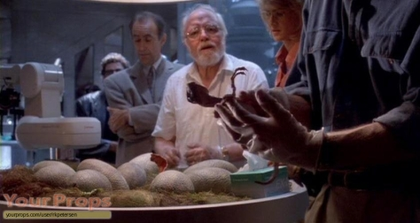 Jurassic Park (1995)