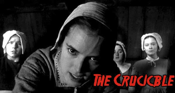 the strange affair in the crucible The crucible is a play written in 1953 by arthur miller it is a  things become  complicated as reverend hale arrives in order to investigate the strange  happenings and sicknesses in salem  proctor admits his affair with abigail to  the court.