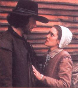 You loved me, John Proctor, and whatever sin it is, you love me yet!