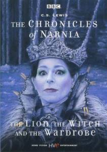chronicles of Narnia lion whitch wordrobe BBC