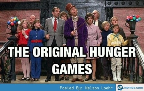 1stHungerGames