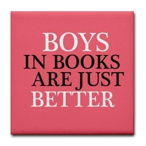 BoysinBooks
