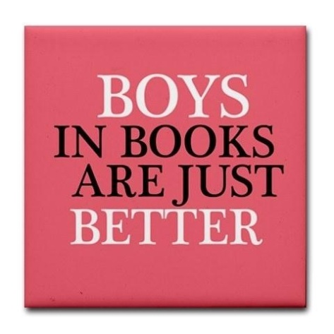 BoysinBooks