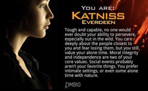 KatnissHungerGames