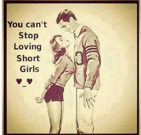 ShortGirls