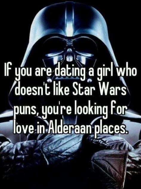 StarWars Darth Vader Alderaan