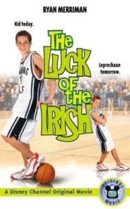 The_Luck_of_the_Irish
