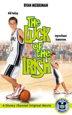 The_Luck_of_the_Irish