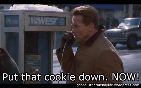 JingleAllTheWaycookie