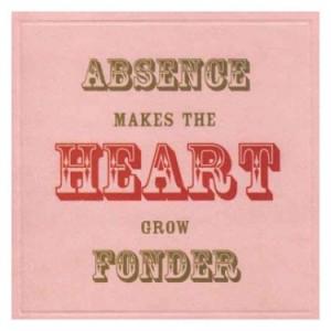 Absence Heart