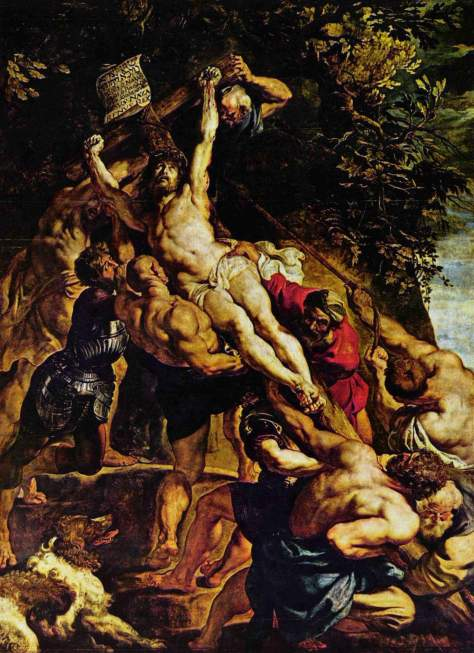 Peter_Paul_Rubens_Elevation of the Cross