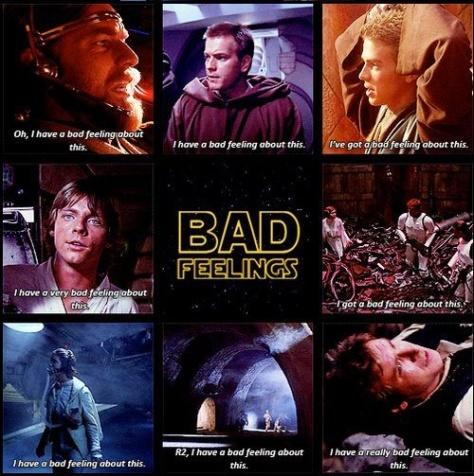 BadFeelings