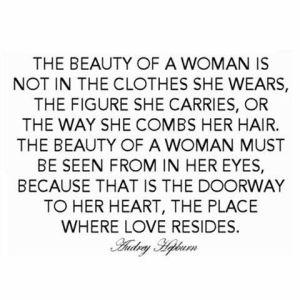 beautyofawoman