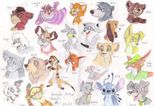 Disney_animals_