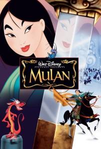 Mulan-1998