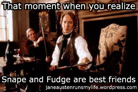 SnapeFudge