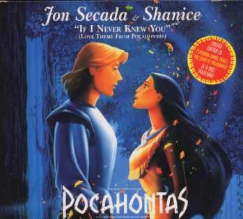 Pocahontas 2 John Smith Scene