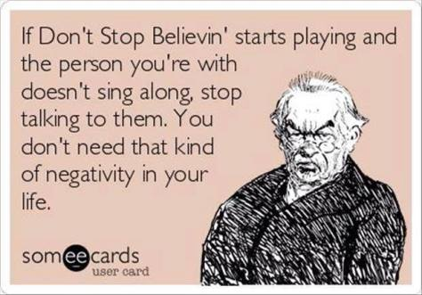 Don'tStopBelievin