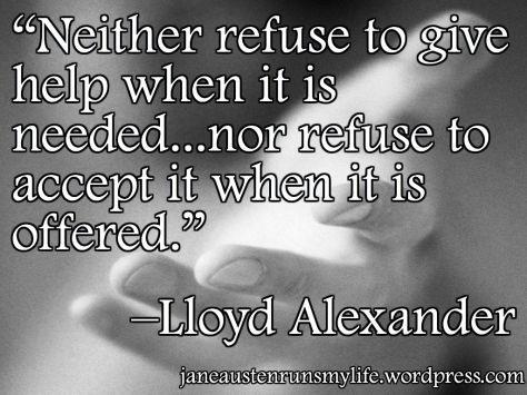 Helping-Handk