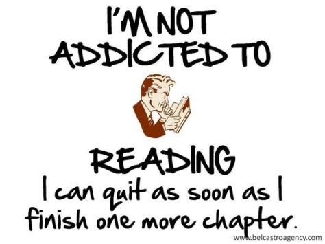 ReadAddict
