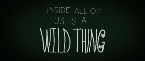 wildThingAnimal
