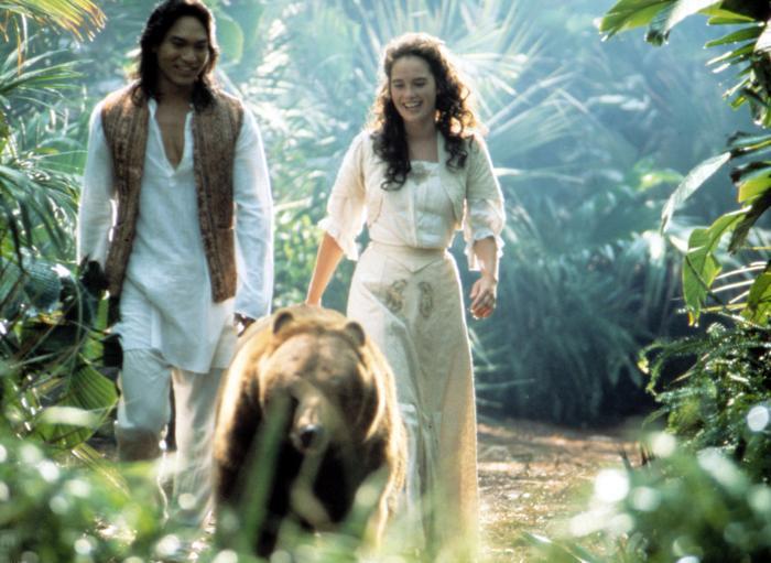 the jungle book mowgli's story 1998 full movie