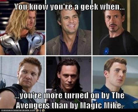 AvengersvsMagicMike