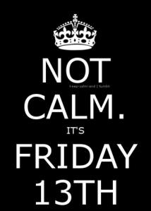 Fridaythe13th