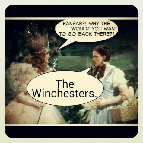 KansasWinchesters