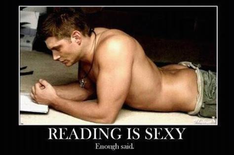 Read Jenson ackles dean