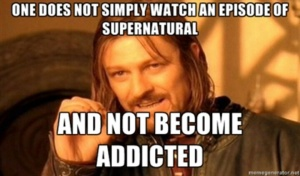 watchsupernatural