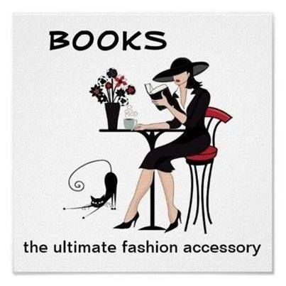 booksarefashionable