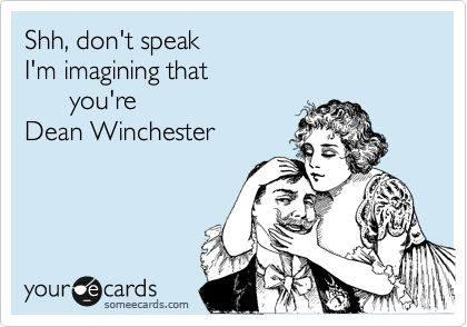 DeanWinchester