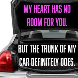 HearthasNoRoom trunk