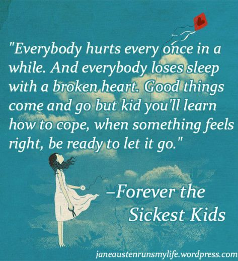 let-it-goForever the sickest kids