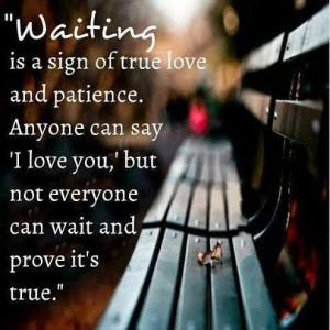 WaitingLove