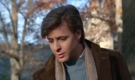 making the grade Judd Nelson