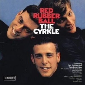 Cyrkle - 1966 - Red Rubber Ball(2)